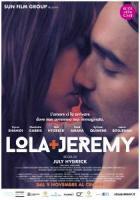 Lola+Jeremy a