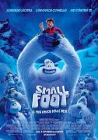 Smallfoot - Il mio amico delle nevi a