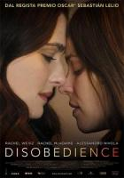 Disobedience a