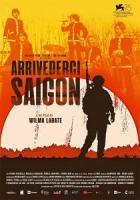 Arrivederci Saigon a