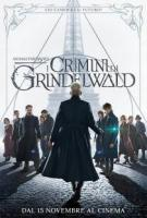Animali Fantastici - I Crimini di Grindelwald a