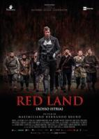 Red Land (Rosso Istria) a