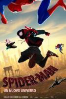 Spider-Man - Un Nuovo Universo a