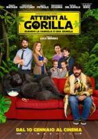 Attenti al gorilla a