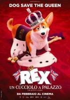 Rex - Un Cucciolo a Palazzo a