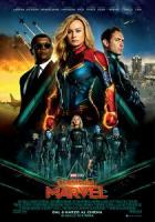 Captain Marvel a