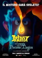 Asterix e il Segreto della Pozione Magica a