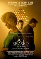Boy Erased - Vite Cancellate a