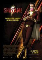 Shazam! a