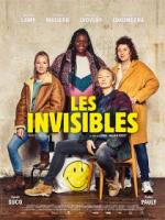 Le Invisibili a