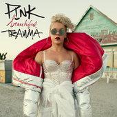 P!nk-What About Us