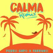 Pedro Capó & Farruko-Calma (Remix)