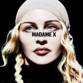 Madonna & Maluma-Medellín