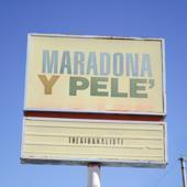 Thegiornalisti-Maradona y Pelé