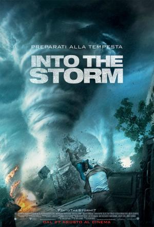 Into the Storm dal 27 agosto al cinema