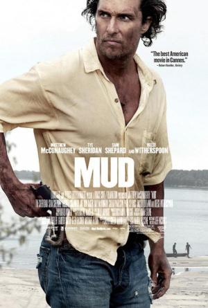 Mud dal 28 agosto al cinema
