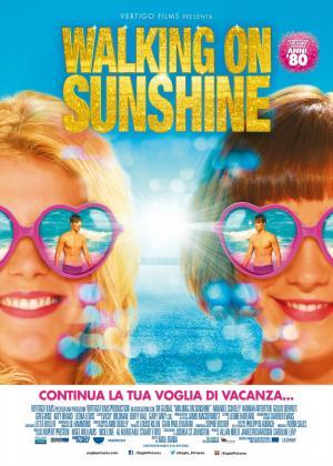 Walking on Sunshine dal 4 settembre al cinema