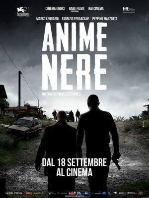 Anime Nere dal 18 settembre al cinema
