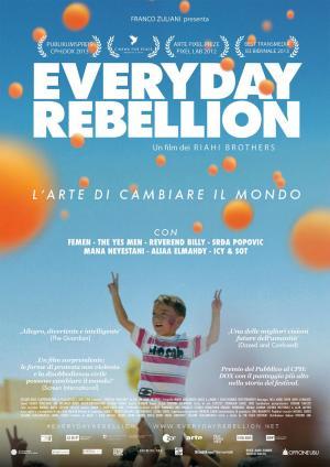 Everyday Rebellion dall 11 settembre al cinema