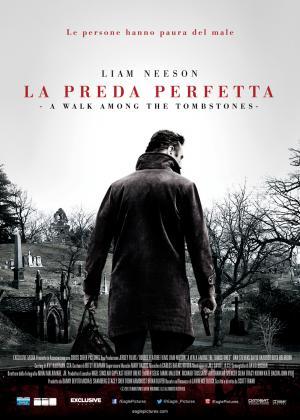 La Preda Perfetta dal 18 settembre al cinema