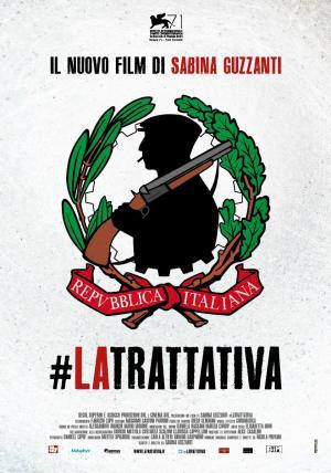 La Trattativa dal 2 ottobre al cinema
