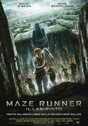 Maze Runner - Il labirinto dall 8 ottobre al cinema