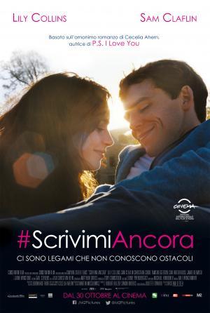 #SCRIVIMI ANCORA, sarà presentato alla 9a ed. del Festival Internazionale del film di Roma