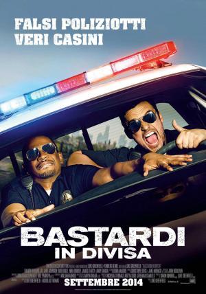 Bastardi in divisa dal 25 settembre al cinema