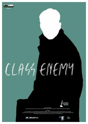 Class Enemy dal 9 ottobre al cinema