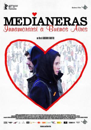 Medianeras, innamorarsi a Buenos Aires dal 2 ottobre al cinema