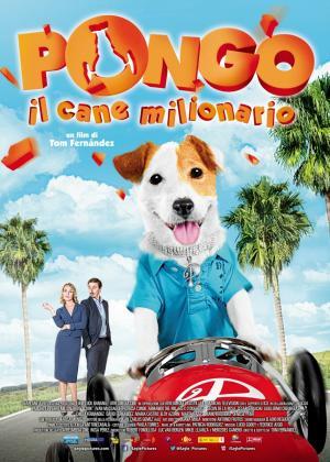Pongo il cane milionario dal 25 settembre al cinema