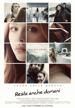 Resta anche domani dal 18 settembre al cinema