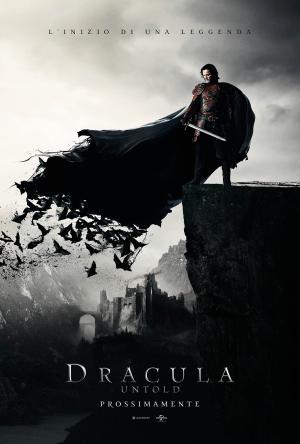 Dracula Untold dal 30 ottobre al cinema
