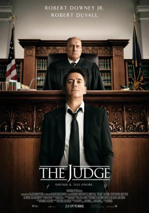 The Judge dal 23 ottobre al cinema