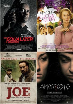 Weekend al cinema dal 11 ottobre con notiziecinema.it