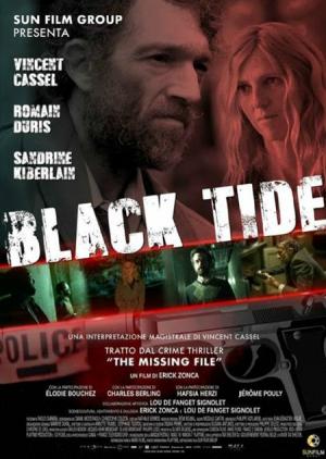 BLACK TIDE dal 22 novembre al cinema