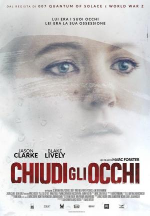 CHIUDI GLI OCCHI DAL 11 LUGLIO AL CINEMA