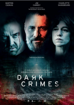 DARK CRIMES dal 6 settembre al cinema