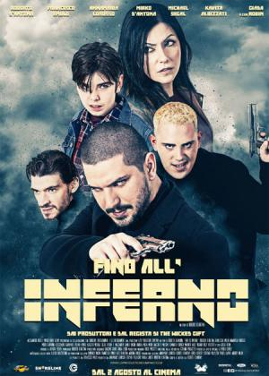 FINO ALL INFERNO dal 2 agosto al cinema
