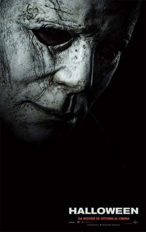 HALLOWEEN dal 25 ottobre al cinema