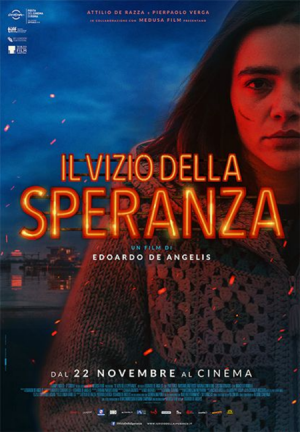 IL VIZIO DELLA SPERANZA dal 22 novembre al cinema