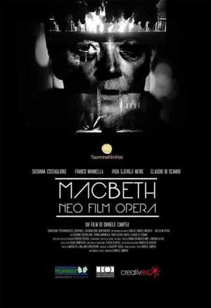 MACBETH NEO FILM OPERA dal 14 giugno al cinema