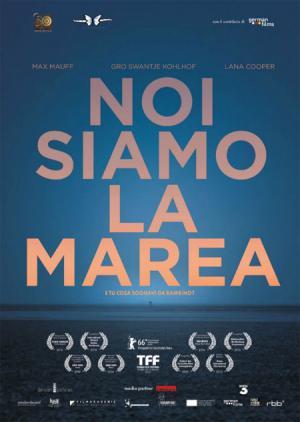 NOI SIAMO LA MAREA dal 21 giugno al cinema