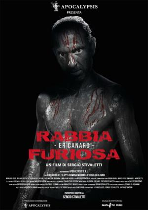 RABBIA FURIOSA : ER CANARO dal 7 giugno al cinema