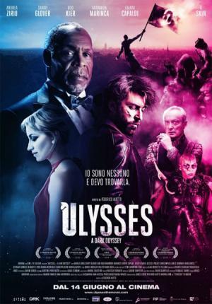 ULYSSES: A DARK ODYSSEY dal 14 giugno al cinema