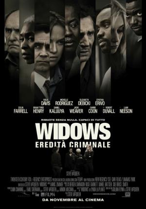 WINDOWS EREDITA  CRIMINALE dal 15 novembre al cinema