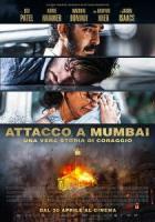 Attacco a Mumbai - Una vera storia di coraggio a