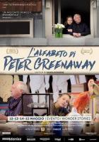 L alfabeto di Peter Greenaway a