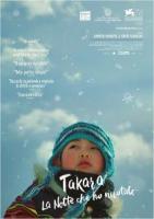 Takara - La Notte che ho Nuotato a