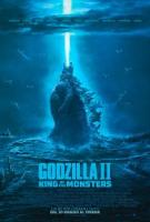Godzilla II - King of the Monsters a